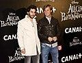 Alonso Aznar y Rosauro Baro.jpg