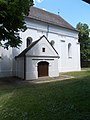 Altreformierte Kirche, SW Teil, S, 2021 Hódmezővásárhely.jpg