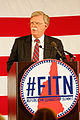 Ambassador John Bolton at FITN in Nashua, NH by Michael Vadon 01.jpg