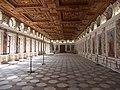Ambras Castle. Spanish Hall - 008.jpg