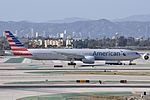 American Airlines, Boeing 777-323(ER), N730AN - LAX (19040947134).jpg