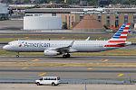 American Airlines, N136AN, Airbus A321-231 (20155137286).jpg