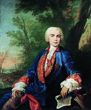 Farinelli (1705-1782)