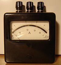 Измерительный прибор 7