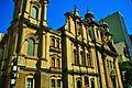 Ampla fachada da Igreja da Ordem Terceira de Nossa Senhora do Carmo.JPG