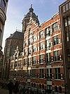 amsterdam - prins hendrikkade bij 80b