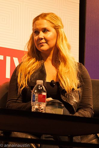 Amy Schumer - Schumer at South by Southwest in 2015
