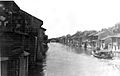 An old photo of Grand Canal in Wuxi.jpg