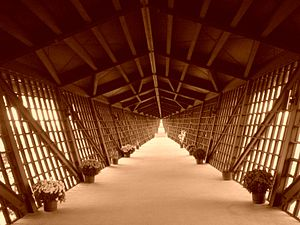 House on the Rock - Image: Ancient Infinity Room