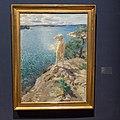 Anders Zorn - I skjærgården - In the Skerries - IMG 9787- national gallery oslo.jpg
