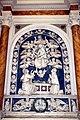 Andrea della Robbia, Madonna della Cintola, 1502.jpg