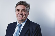 Andrew Bester, The Co-operative Bank's CEO.