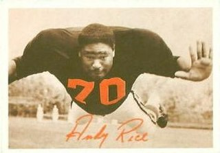 Andy Rice American football player