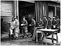 Angeli del fango della Scuola Sottufficiali Carabinieri, fotografati a novembre del 1966.jpg