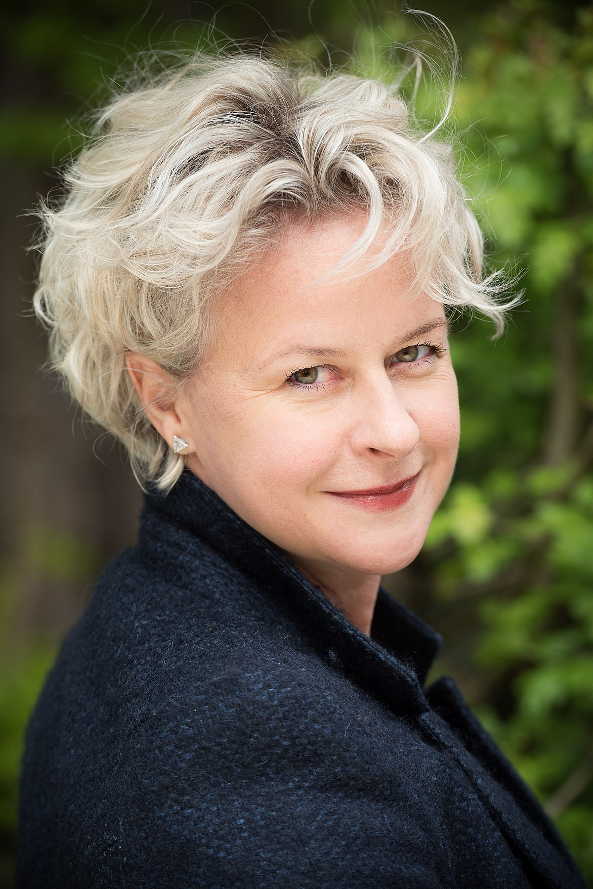 Angelica Ladurner – Wikipedia