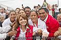 Angelica Rivera de Peña en Visita al Estado de México. (7397084634).jpg