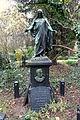 Anna Hagen Rennert - Dorotheenstädtischer Friedhof - Berlin, Germany - DSC00367.JPG