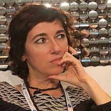 Anne Le Strat au 6e forum mondial de l'eau