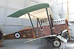 Ansaldo SVA5 reconnaissance biplane aircraft.jpg