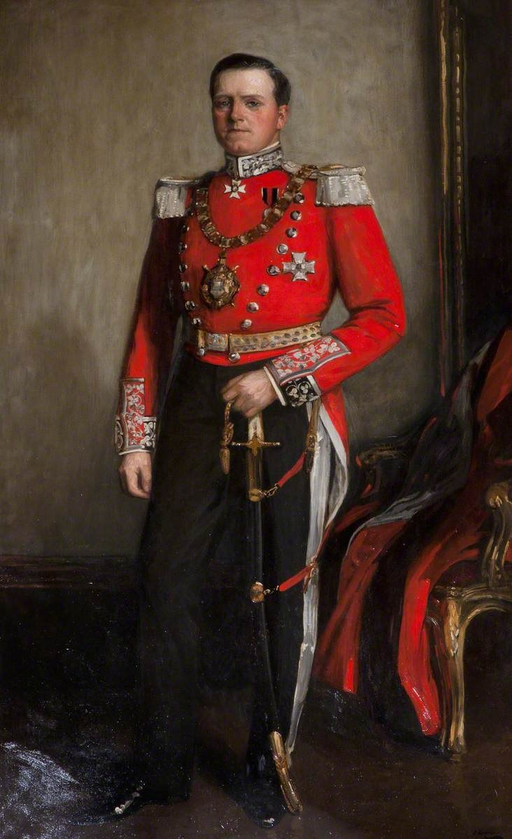 Anthony Ashley-Cooper, 9th Earl of Shaftesbury