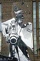 Anti-gun campaign, Tate Modern, South Bank SE1 - geograph.org.uk - 1268512.jpg