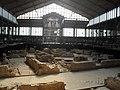 Antigua destileria de 1714-debajo del mercado del born-barcelona - panoramio.jpg