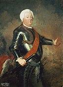 Frederick William I of Prussia: Age & Birthday
