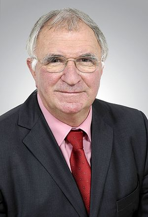 Antoni Piechniczek - Image: Antoni Piechniczek VII kadencja Kancelaria Senatu
