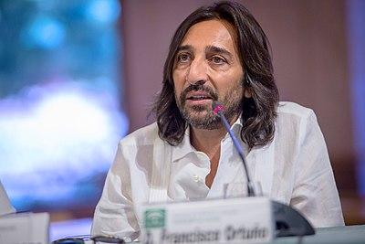 Picture of a band or musician: Antonio Carmona