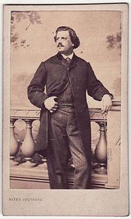Antonio Giuglini Italian opera singer
