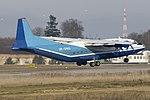 Antonov An-12BK, ACR Aero-Charter Airlines JP6739019.jpg