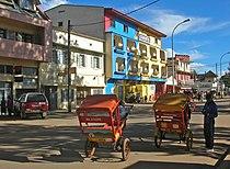 Antsirabe - rue principale02.JPG