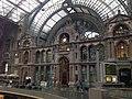 Antwerpen-Centraal railway station, Belgium.jpg