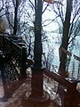 Approaching Nainital Lake.jpg