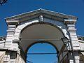 Arc central del pont de Rialto, Venècia.JPG