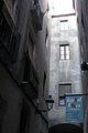 Arc de Sant Vicenç, 3-5.jpg