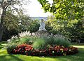 Archidamas by Henri Lemaire, Luxembourg Gardens, Paris 27 September 2014.jpg