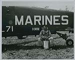 Archie Clapp, Operation Shufly, circa 1962 (6921645332).jpg