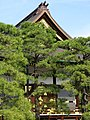 Architectural Detail - Imperial Palace - Kyoto - Japan - 05 (47934803352).jpg