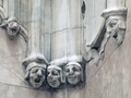 Architectural details, the Woolworth Building, New York, New York LCCN2013650671.tif