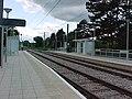 Arena Tram Stop - geograph.org.uk - 693699.jpg