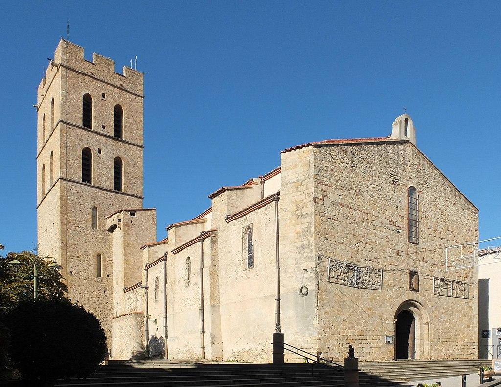 Image illustrative de l'article Église Notre-Dame del Prat