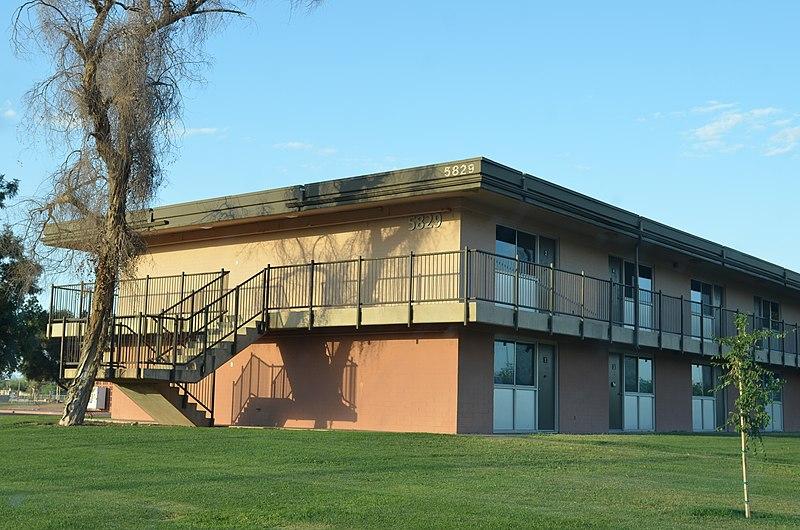 File:Arizona State University, Polytechnic Campus, Mesa, AZ - panoramio (38).jpg
