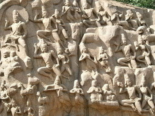 Arjunas-Penance-Descent-of-the-Ganges-Mahabalipuram-5
