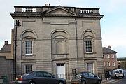 Armagh Public Library (01), November 2009.JPG