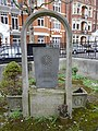 Armenian Genocide memorial, St Sarkis Armenian Church, London 06.jpg
