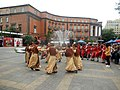 Armenian National Dance in Aznavour Square (3).jpg