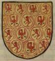 Armoiries de Yvain d'Ussenel - MS 329 BMLille f37r.png