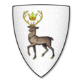 Armorial Bearings of the WILLIAMS of Pengethly, Hentland, Herefordshire.png