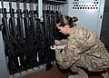 Armory team, Making sure Airmen stay armed for the fight 150826-F-QU482-009.jpg